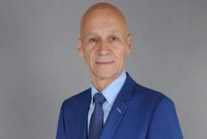 Dobri Belivanov, Mayor of Haskovo